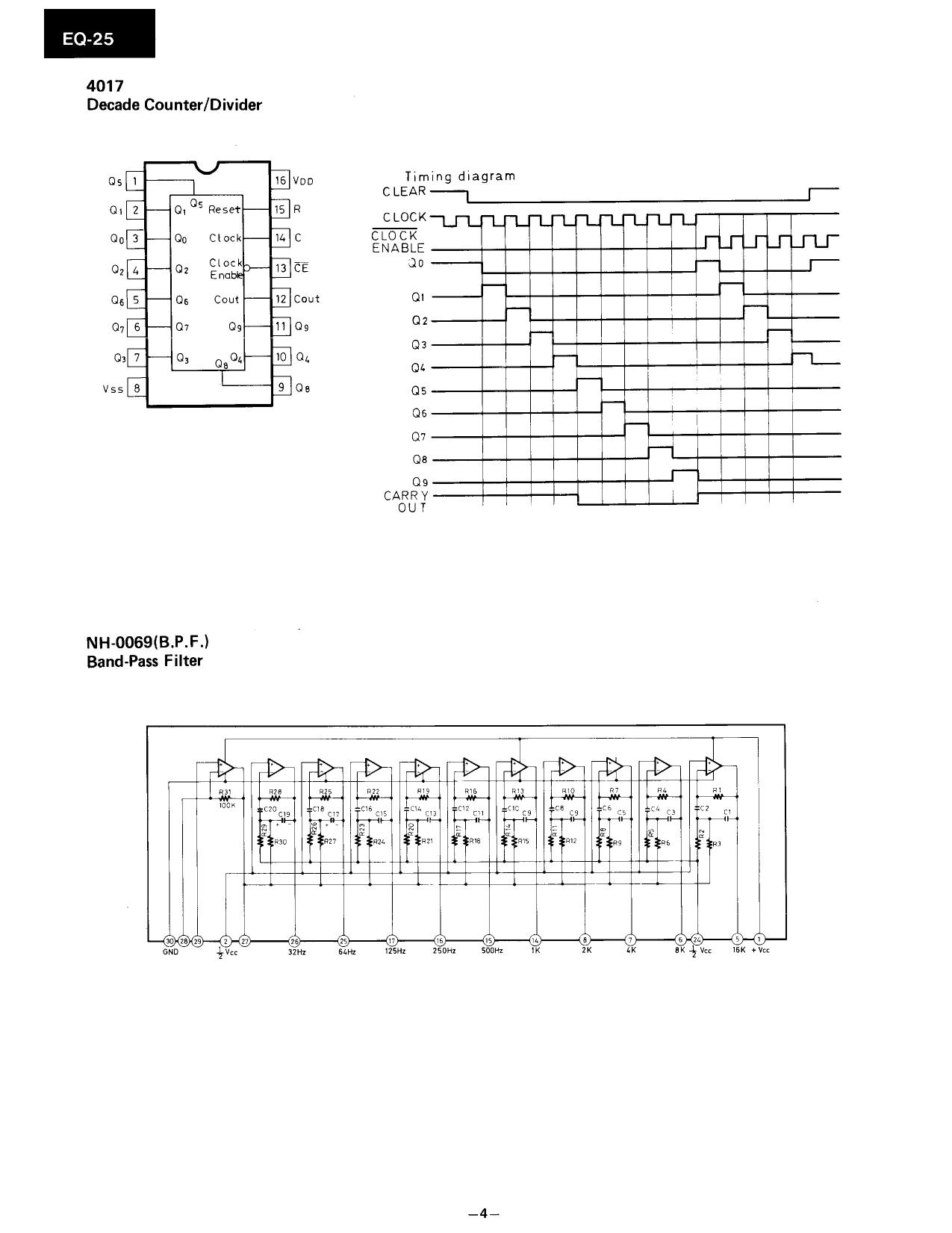 Onkyo Eq25 Wiring Diagram Electrical Diagrams Enthusiast U2022 Electric Motor